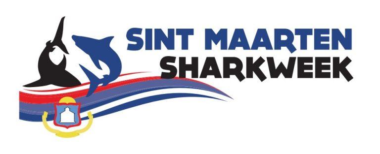 Sharkweek SXM Logo