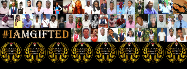 Royalty awards nominees 2016