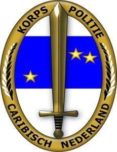BES Police logo