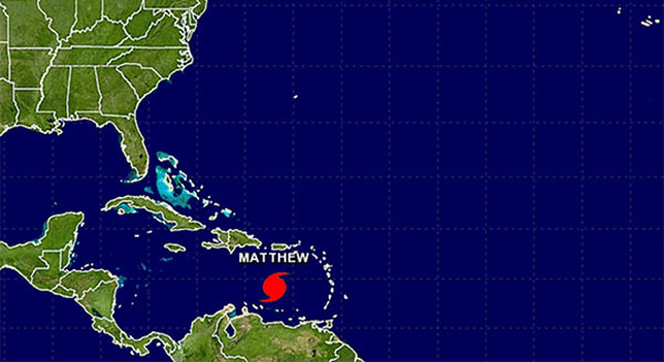 hurricanemathew29092016