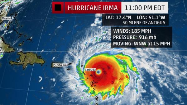 hurricaneirma11pm05092017