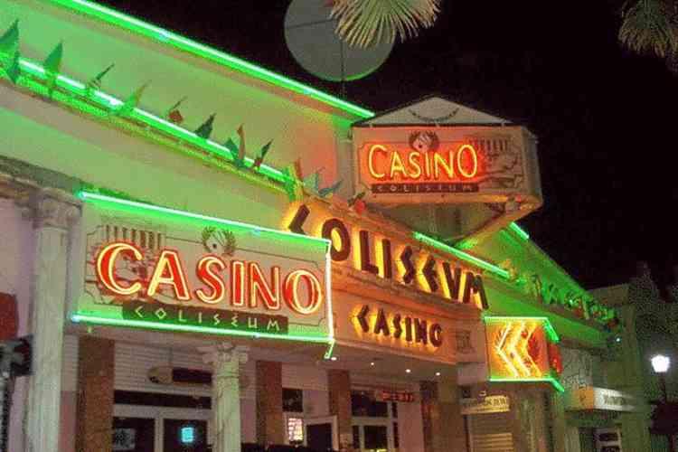 Colesseum Casino